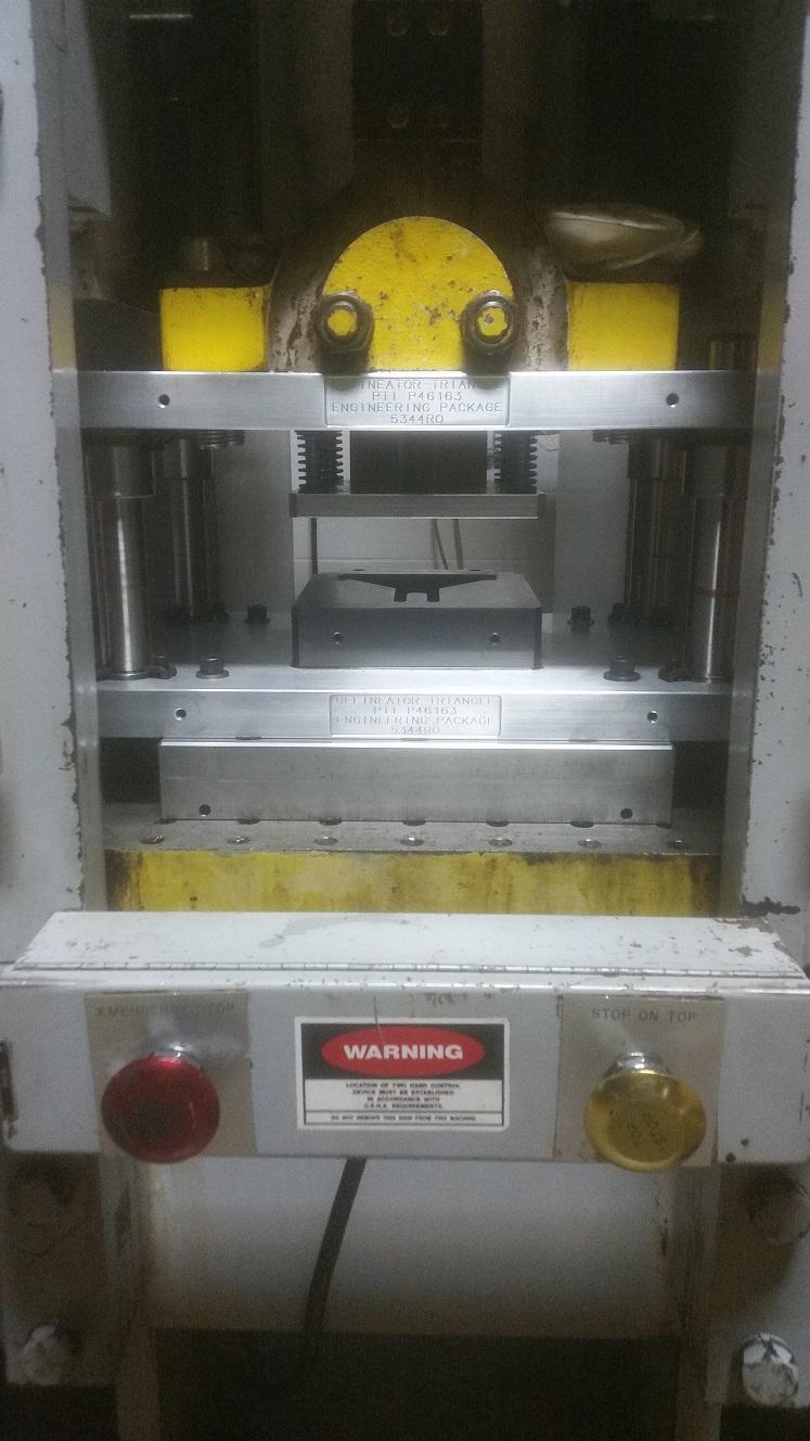 Metal Stamping & Plastics Fabrication